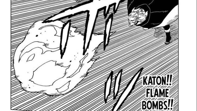 Rasengan và 5 kỹ thuật gắn liền với tên tuổi Jiraiya được Kashin Koji sử dụng trong Boruto - Ảnh 4.