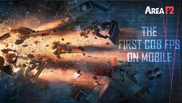 """""""Đối thủ"""" của Call of Duty Mobile, vừa ra mắt đã đóng cửa vô thời hạn, App Store và Google Play cũng dính phốt - Ảnh 1."""