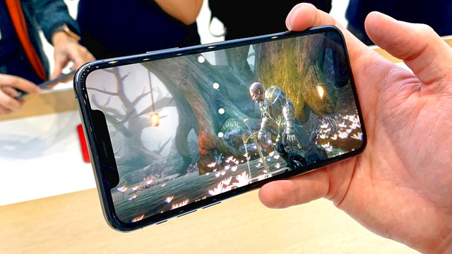 """Top smartphone cấu hình khủng không ngán """"con game"""" nào, chấp tất cả bom tấn nặng nhất - Ảnh 3."""