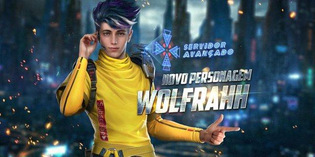 Không chỉ một, Free Fire có thể tung ra ba nhân vật mới liên tiếp, tất cả đều có kỹ năng cực bá đạo? - Ảnh 2.