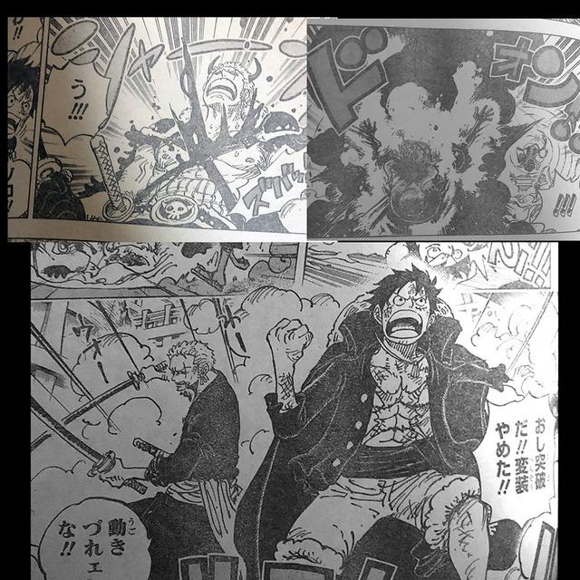 One Piece: Đến cả đô đốc Kizaru cũng dính đòn của Apoo thì chớ vội thất vọng khi thấy Luffy, Zoro cũng chịu chung số phận - Ảnh 6.