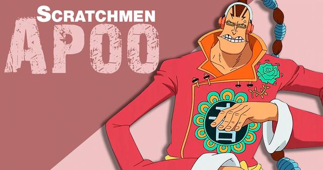 One Piece: Đến cả đô đốc Kizaru cũng dính đòn của Apoo thì chớ vội thất vọng khi thấy Luffy, Zoro cũng chịu chung số phận - Ảnh 3.