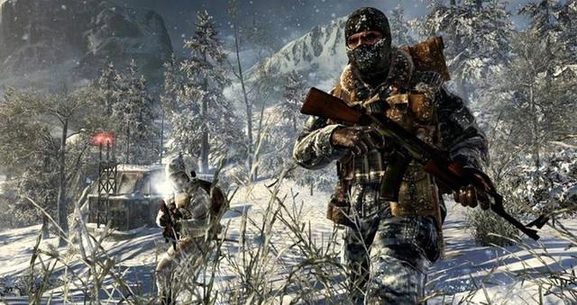 Lộ diện Call of Duty 2020 mới với tên gọi Black Ops Cold War - Ảnh 1.