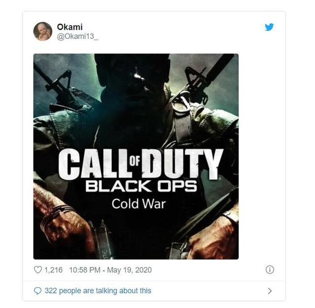 Lộ diện Call of Duty 2020 mới với tên gọi Black Ops Cold War - Ảnh 2.