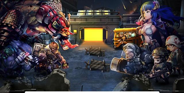 3Q Phản Công - Game săn Zombie chất nhất 2020 chính thức ra mắt - Ảnh 2.