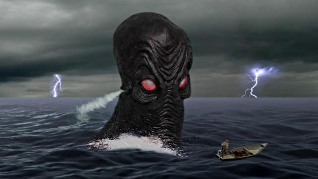 Umibozu: Loài yêu quái linh hồn trong truyền thuyết chuyên tạo nên ác mộng - Ảnh 5.