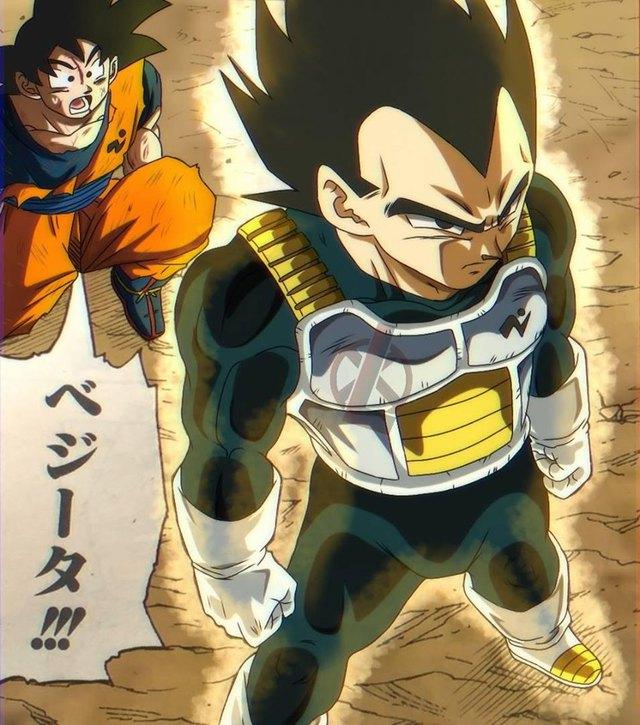 Dragon Ball Super chương 60: Vegeta hoàn thành khóa huấn luyện, trở về Trái Đấy cứu nguy cho Goku - Ảnh 6.