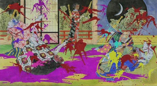 Umibozu: Loài yêu quái linh hồn trong truyền thuyết chuyên tạo nên ác mộng - Ảnh 7.