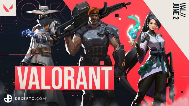 Riot Games hé lộ thời điểm ra mắt VALORANT ngay đầu tháng 6, tuy nhiên sẽ bị delay vài tháng tại máy chủ Việt Nam - Ảnh 4.