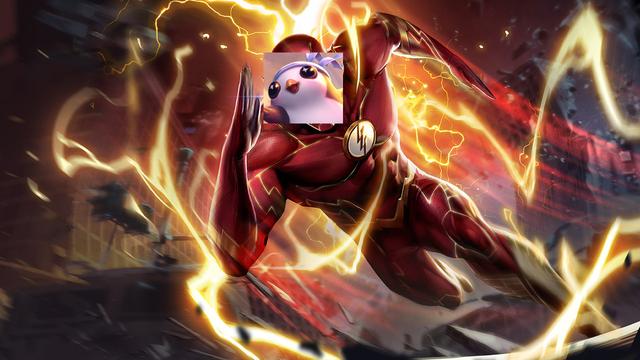 Đấu Trường Chân Lý: Riot Games công bố Thiên Hà mới khiến Linh Thú ít máu nhưng chạy nhanh như Flash - Ảnh 4.