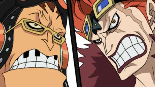 One Piece: Từ cuộc hẹn ở Sabaody đến mối hận thù bị đồng minh phản bội, Kid sẽ giết Apoo ngay tại Wano? - Ảnh 6.