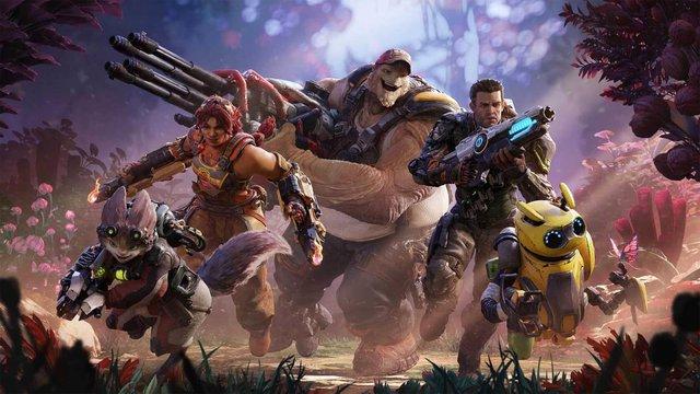 Cộng đồng Steam đổ xô chơi game bắn súng mới Crucible, đã hay lại còn miễn phí 100% - Ảnh 1.