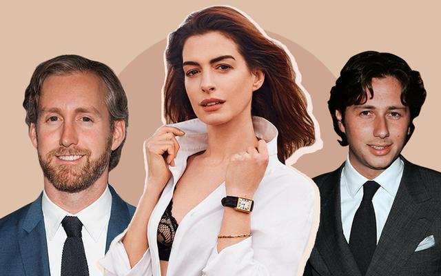 """Yêu nữ hàng hiệu Anne Hathaway: Mỹ nhân quyến rũ nổi danh nước Mỹ với """"list"""" bạn trai dài không đếm xuể nhưng lại gục ngã trước tên lừa đảo và cái kết không ai ngờ - Ảnh 1."""