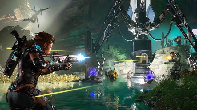 Cộng đồng Steam đổ xô chơi game bắn súng mới Crucible, đã hay lại còn miễn phí 100% - Ảnh 4.