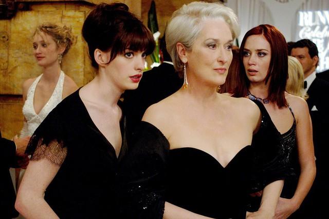 """Yêu nữ hàng hiệu Anne Hathaway: Mỹ nhân quyến rũ nổi danh nước Mỹ với """"list"""" bạn trai dài không đếm xuể nhưng lại gục ngã trước tên lừa đảo và cái kết không ai ngờ - Ảnh 4."""