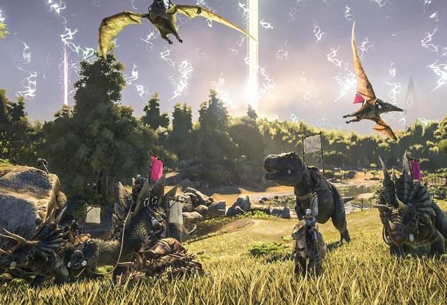 Để chơi game miễn phí đồ họa tuyệt đẹp như ARK: Survival Evolved, bạn cần chuẩn bị máy tính thế nào? - Ảnh 3.