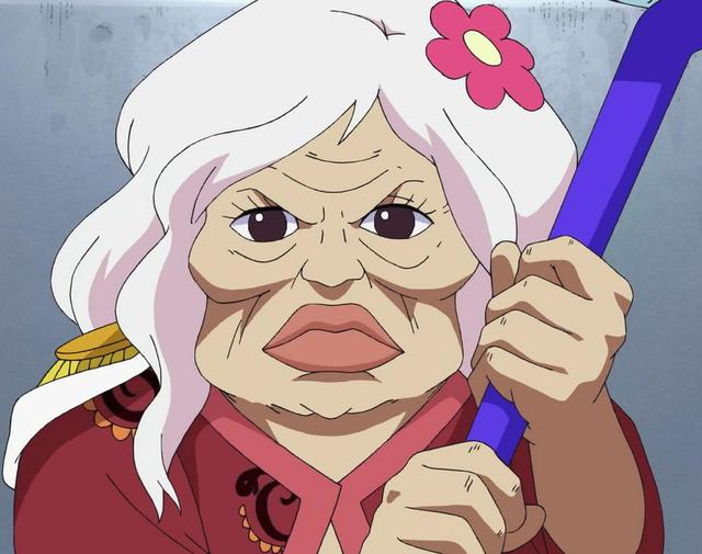 One Piece: Một thành viên trong Tobi Roppo có mối liên hệ mật thiết với đảo Amazon Lily của Boa Hancock? - Ảnh 2.
