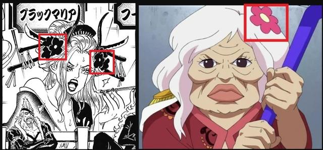 One Piece: Một thành viên trong Tobi Roppo có mối liên hệ mật thiết với đảo Amazon Lily của Boa Hancock? - Ảnh 3.