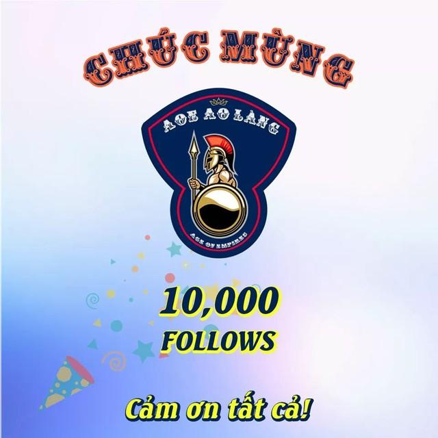 Giải mã thành công và con số 10 ngàn thành viên của AoE Ao Làng, muốn đạt thành tựu phải thực sự vì cộng đồng - Ảnh 1.