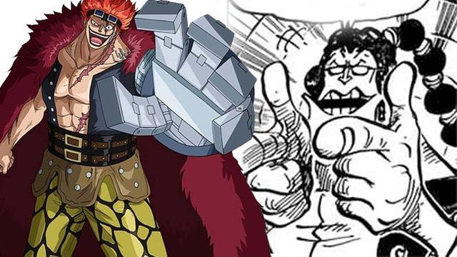 One Piece: Nếu Kaido có bộ ba thảm họa thì bên kia chiến tuyến cũng có bộ ba phá kế hoạch - Ảnh 3.