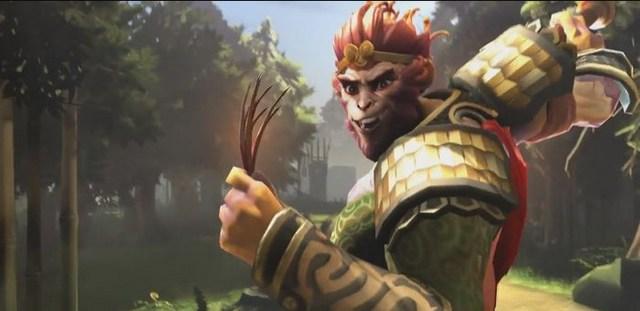 Ngộ Không trong các game MOBA - Đâu là Tề Thiên Đại Thánh sát nhất với nguyên tác Tây Du Kí? - Ảnh 10.