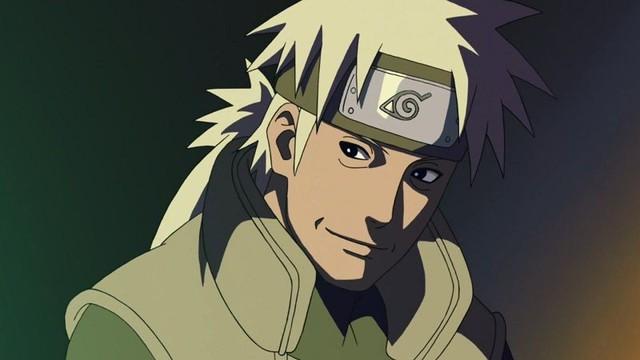 Naruto: Thủ lĩnh tộc Uzumaki và 9 ninja huyền thoại xứng đáng có câu chuyện riêng - Ảnh 1.