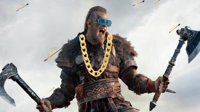 """Lần đầu tiên trong lịch sử, Assassin's Creed: Valhalla sẽ cho phép game thủ thi đấu """"Rap Battle"""" - Ảnh 2."""