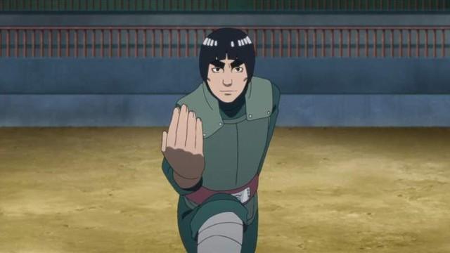 8 nhân vật trong anime bình thường cứ tỏ ra ngáo ngơ, nhưng khi chiến đấu lại như hóa thành người khác - Ảnh 1.