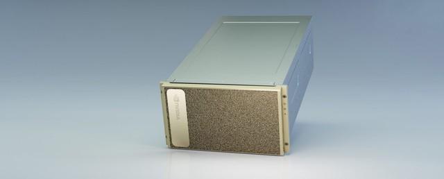 VinAI triển khai siêu máy tính NVIDIA DGX A100 tốc độ lên tới 5Petaflops tại Việt Nam - Ảnh 1.