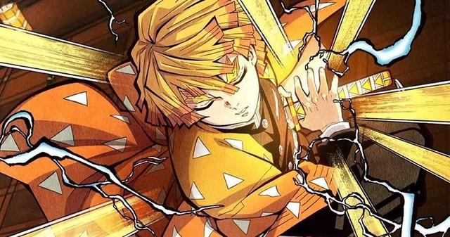 8 nhân vật trong anime bình thường cứ tỏ ra ngáo ngơ, nhưng khi chiến đấu lại như hóa thành người khác - Ảnh 5.