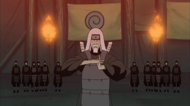 Naruto: Thủ lĩnh tộc Uzumaki và 9 ninja huyền thoại xứng đáng có câu chuyện riêng - Ảnh 7.