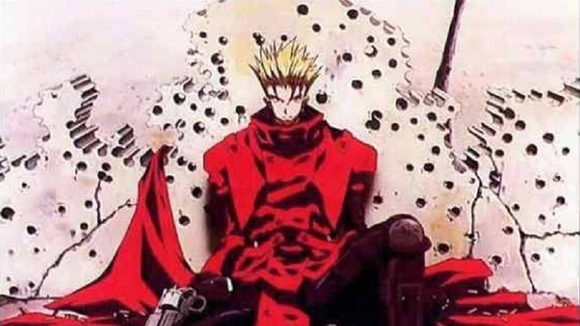 8 nhân vật trong anime bình thường cứ tỏ ra ngáo ngơ, nhưng khi chiến đấu lại như hóa thành người khác - Ảnh 8.