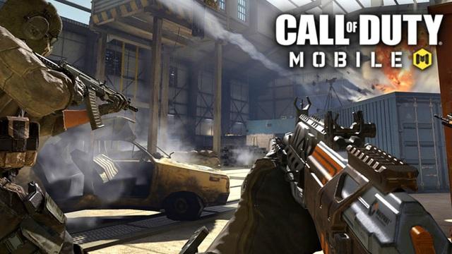 Top những khẩu súng miễn phí nhưng đáng mơ ước nhất trong Call of Duty: Mobile VN - Ảnh 1.