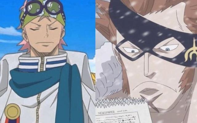 One Piece chapter 981: X-Drake đụng độ Queen Bệnh Dịch, Kid kết liễu món nợ với Apoo bằng đòn quyết định? - Ảnh 2.