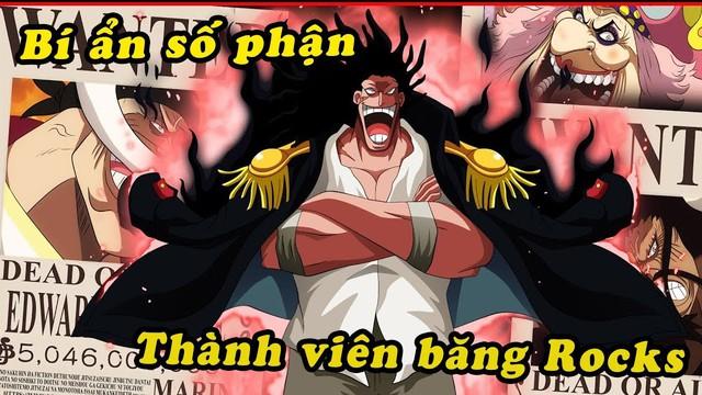One Piece: Đi vào vết xe đổ của Rocks D. Xebec, Kaido và băng Bách Thú sẽ tự tan rã vì đấu đá nội bộ? - Ảnh 1.
