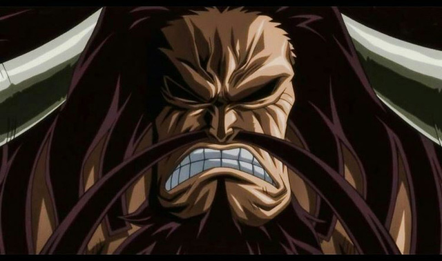 One Piece: Đi vào vết xe đổ của Rocks D. Xebec, Kaido và băng Bách Thú sẽ tự tan rã vì đấu đá nội bộ? - Ảnh 5.
