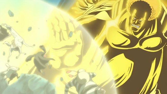 One Piece: Marco hóa Phượng Hoàng và 4 lần biến hình của các nhân vật hết sức ngầu lòi - Ảnh 2.