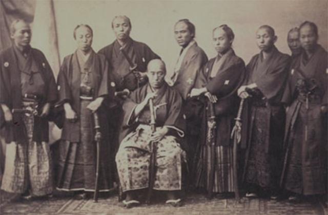 Tìm hiểu về ninja, những chiến binh nổi tiếng nhất trong lịch sử nước Nhật - Ảnh 2.