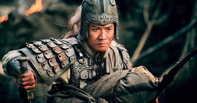 Top 5 vị tướng được yêu thích nhất khi chơi game Tam Quốc, Lữ Bố chỉ xếp hạng 2 - Ảnh 10.