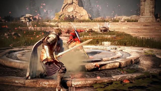 Xuất hiện game chiến đấu Battle Royale cực hay trên Steam, đồ họa đã đẹp như phim lại còn miễn phí 100% - Ảnh 1.