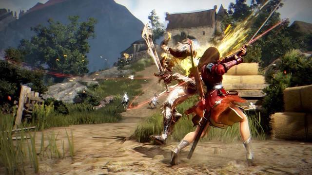 Xuất hiện game chiến đấu Battle Royale cực hay trên Steam, đồ họa đã đẹp như phim lại còn miễn phí 100% - Ảnh 3.