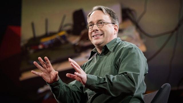 Dùng quen Intel suốt 15 năm, cha đẻ của Linux vẫn quyết đổi sang CPU AMD vì quá ngon: Đội Xanh có thấy chạnh lòng hay không? - Ảnh 1.