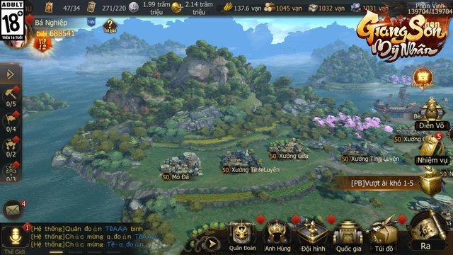 Từ Tam Quốc Truyền Kỳ đến Giang Sơn Mỹ Nhân, game chiến thuật xây thành nuôi quân đã thay đổi ra sao sau 10 năm - Ảnh 5.