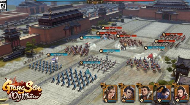 Từ Tam Quốc Truyền Kỳ đến Giang Sơn Mỹ Nhân, game chiến thuật xây thành nuôi quân đã thay đổi ra sao sau 10 năm - Ảnh 7.