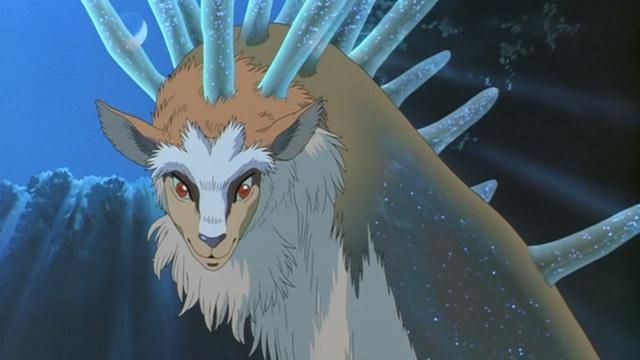 Sự xuất hiện của yêu ma quỷ quái Yokai trong Anime/Manga: Bạn đã xem bao nhiêu trong số những tựa phim này? - Ảnh 12.