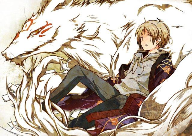 Sự xuất hiện của yêu ma quỷ quái Yokai trong Anime/Manga: Bạn đã xem bao nhiêu trong số những tựa phim này? - Ảnh 7.