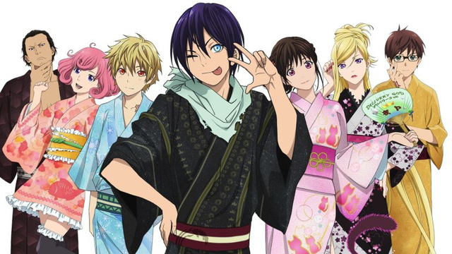 Sự xuất hiện của yêu ma quỷ quái Yokai trong Anime/Manga: Bạn đã xem bao nhiêu trong số những tựa phim này? - Ảnh 9.