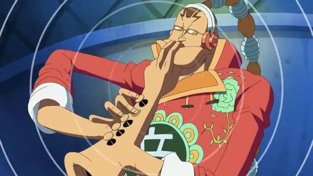 One Piece: Tưởng là phế ai dè chỉ với 1 chiêu thức đã đả thương Luffy, vậy Scratchmen Apoo sở hữu sức mạnh bá đạo gì? - Ảnh 1.