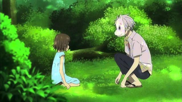 Sự xuất hiện của yêu ma quỷ quái Yokai trong Anime/Manga: Bạn đã xem bao nhiêu trong số những tựa phim này? - Ảnh 5.
