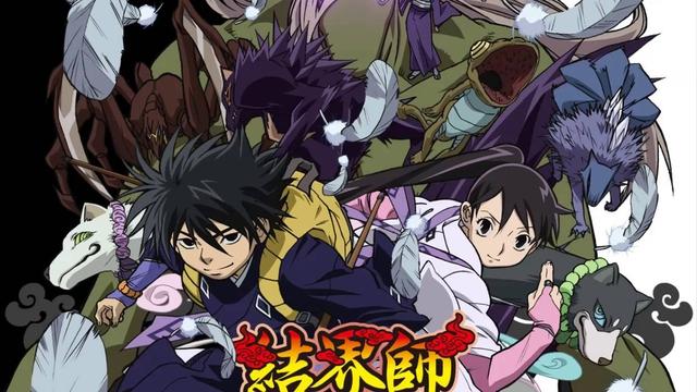 Sự xuất hiện của yêu ma quỷ quái Yokai trong Anime/Manga: Bạn đã xem bao nhiêu trong số những tựa phim này? - Ảnh 8.
